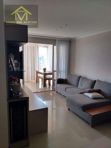 Belíssimo apartamento 3 quartos na Praia da Costa ? cód. 17730am - Foto 4
