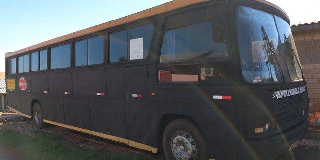 Ônibus comil  - Foto 3