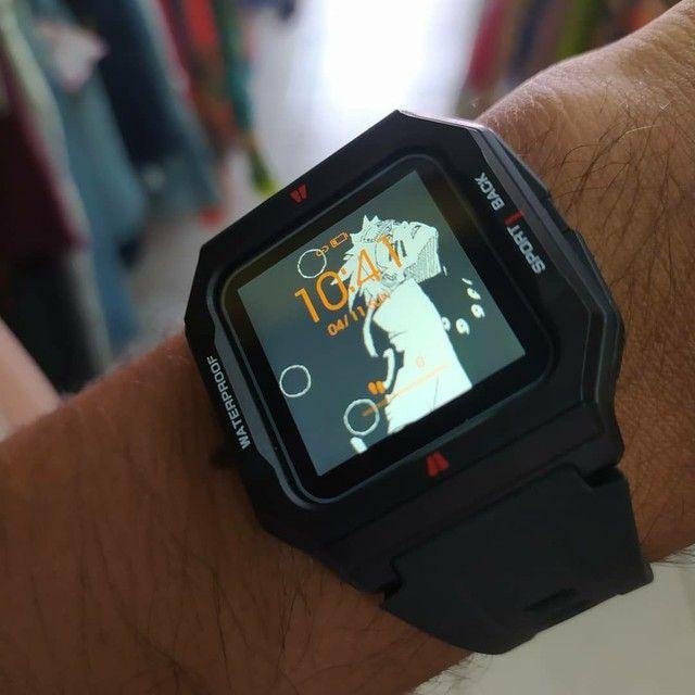 Colmi P10 - Relogio smartwatch - novo na caixa