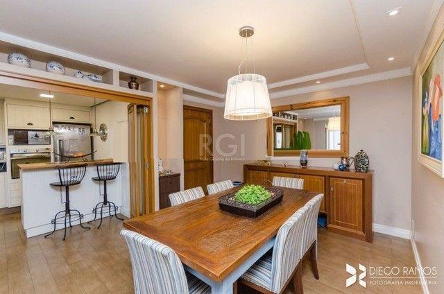 Apartamento à venda com 3 dormitórios em Petrópolis, Porto alegre cod:VP87970 - Foto 5
