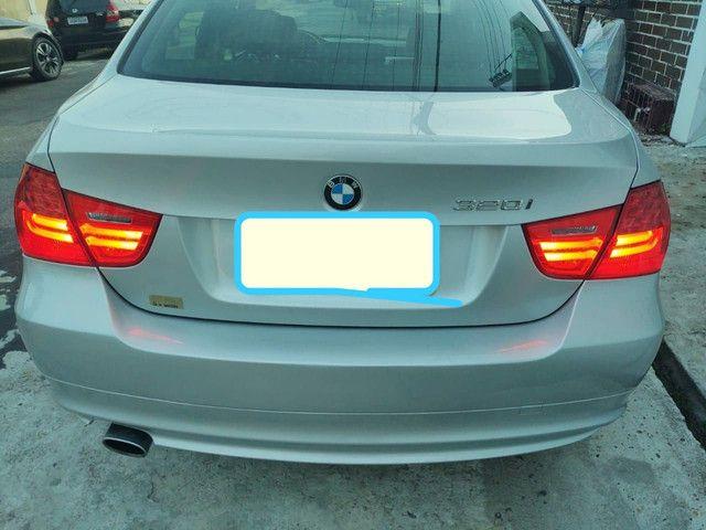 BMW 320i 2011 - Foto 7
