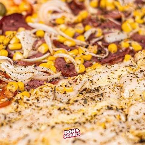 Don soares pizzaria - Foto 2