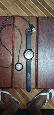 Relógio smart samsung active 2 - Foto 4