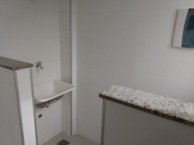 Cod.:2394 Apartamento, 2 quartos, 50m², 1 vaga livre descoberta, no Candelária Venda N - Foto 8