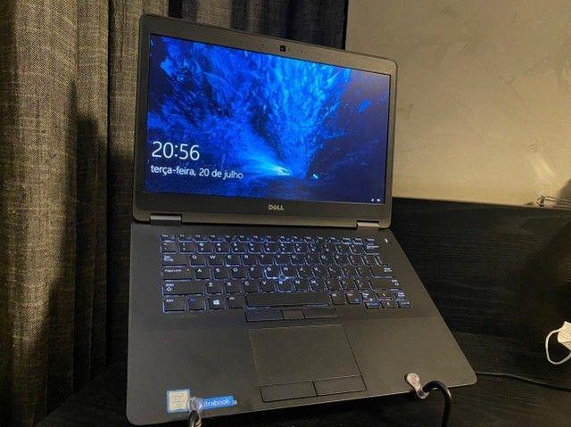 Dell Latitude E7470 i7  - Foto 3