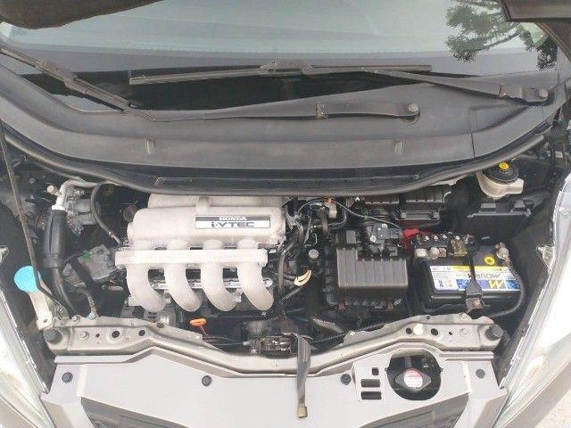 Honda Fit LXL 1.4 2010 - Foto 18