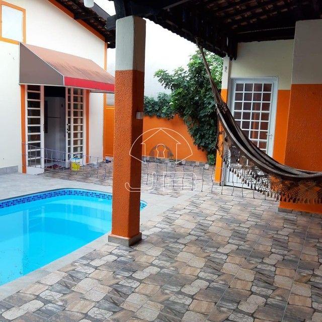 Casa à venda com 3 dormitórios em Jardim bom retiro (nova veneza), Sumaré cod:VCA002601