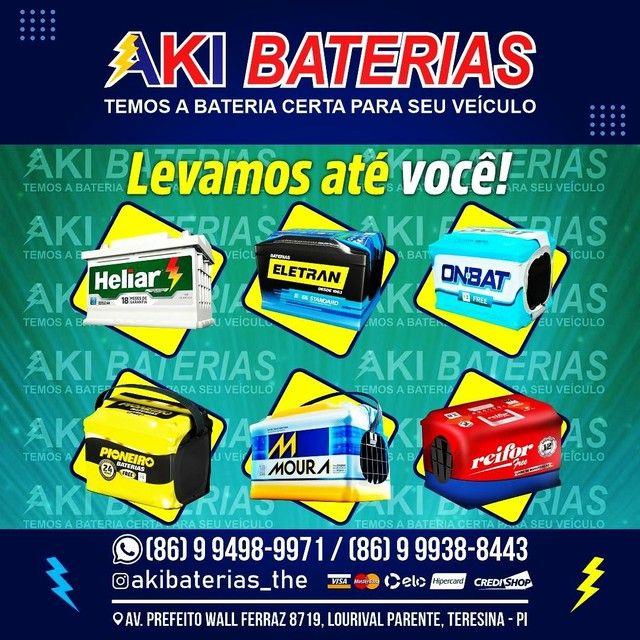 Baterias  - Foto 4
