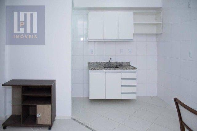 Apartamento no Condomínio Sollarium em Flores. - Foto 9