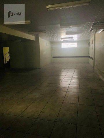 Prédio, 900 m² - venda por R$ 2.000.000,00 ou aluguel por R$ 14.000,00/mês - Adrianópolis  - Foto 10