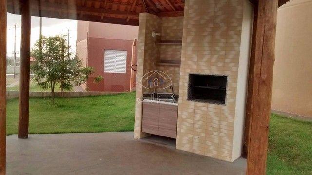 Apartamento à venda com 2 dormitórios em Residencial real parque sumaré, Sumaré cod:V596 - Foto 10