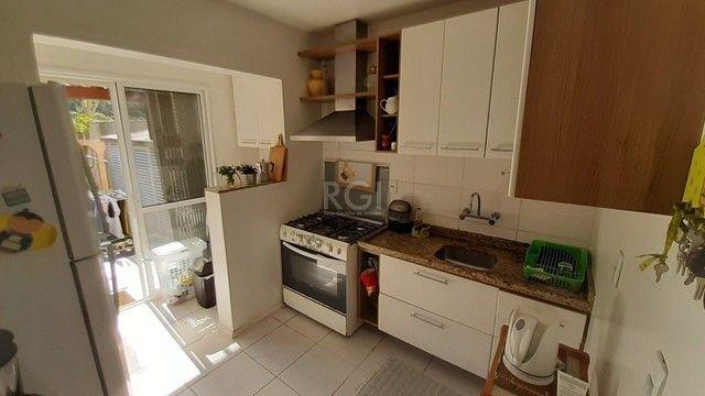 Casa à venda com 3 dormitórios em Agronomia, Porto alegre cod:YI483 - Foto 7