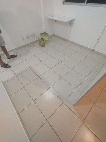 Alugo apartamento kit net - Foto 2