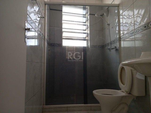 Apartamento à venda com 2 dormitórios em Santana, Porto alegre cod:VI4163 - Foto 18