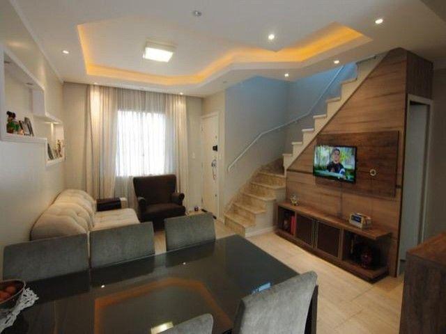 Casa em Forquilhas, São José/SC de 100m² 2 quartos à venda por R$ 320.000,00