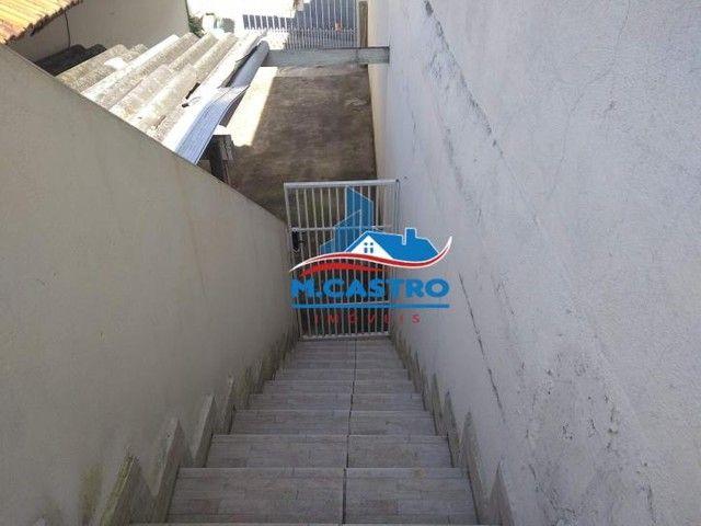 Casa 03 Cômodos C/ Garagem - Campo Limpo - Foto 5