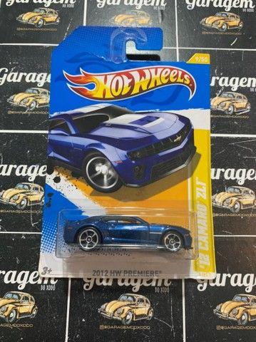 Carrinhos Hot Wheels - Lacrados 2011-2020 - Foto 2