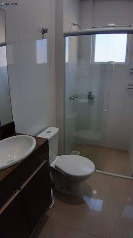Excelente apartamento com 02 dormitórios sendo 01 suíte em Governador Celso Ramos! - Foto 4