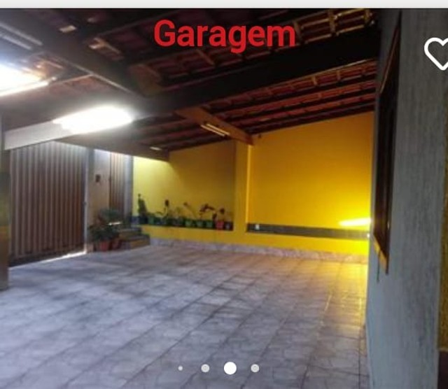 Casa 03 Qtos Suíte Hidro no Sapucaias II Contagem Aceito Troca - Foto 17