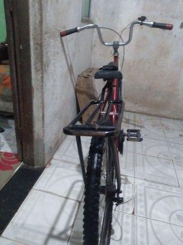 Bike na  promoção de 800 - Foto 2