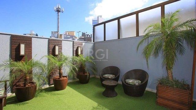Apartamento à venda com 1 dormitórios em Rio branco, Porto alegre cod:SC13172 - Foto 11