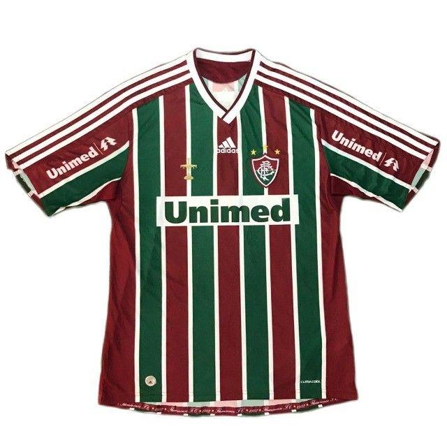 Camisa do Fluminense 2009