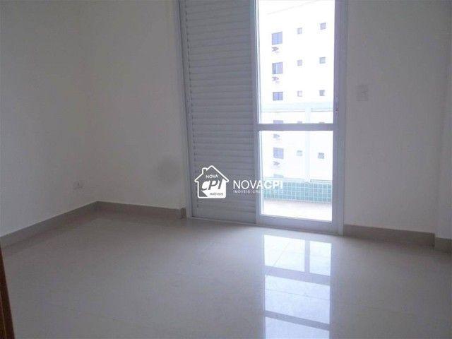 Apartamento com 2 dormitórios à venda Boqueirão - Santos/SP - Foto 16