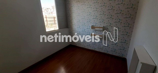 Apartamento à venda com 3 dormitórios em Santa efigênia, Belo horizonte cod:276126