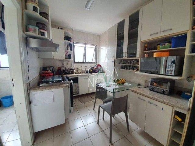 Apartamento com 2 dormitórios à venda, 90 m² por R$ 500.000,00 - Boqueirão - Santos/SP - Foto 7