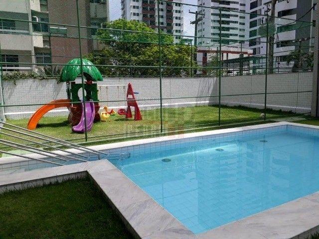 [AL2973] Apartamento com  2 Quartos sendo 1 Suíte. Em Boa Viagem !! - Foto 4