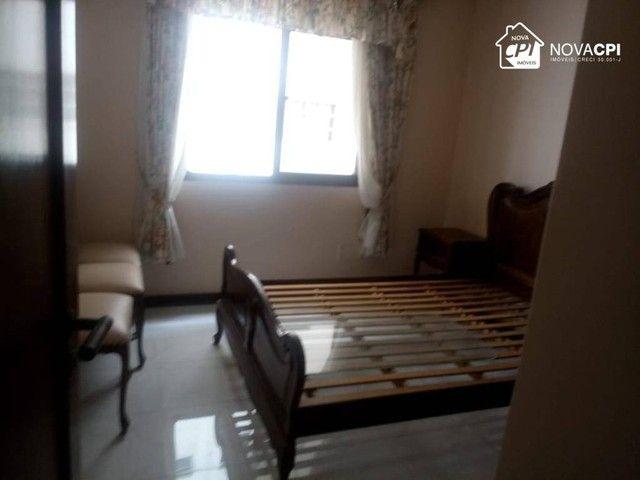 Apartamento à venda, 234 m² por R$ 750.000,00 - José Menino - Santos/SP - Foto 11