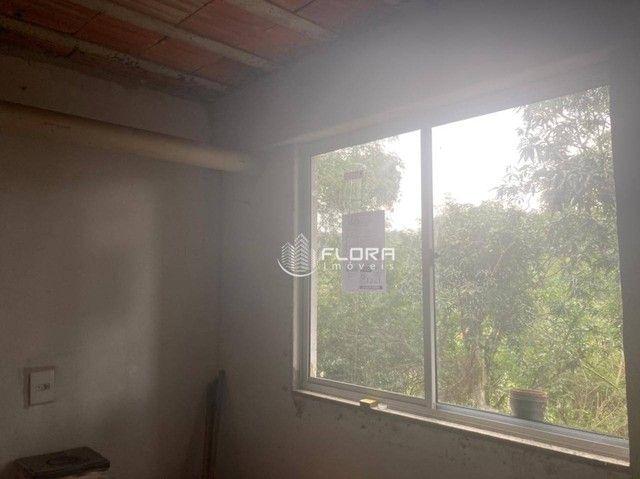 Casa com 2 dormitórios à venda, 102 m² por R$ 260.000,00 - Maria Paula - São Gonçalo/RJ - Foto 6