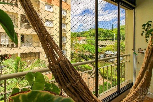 Apartamento à venda com 3 dormitórios em Jardim carvalho, Porto alegre cod:EV4667 - Foto 8