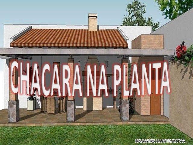 Fazenda/Sítio/Chácara para venda com 1000 metros quadrados com 2 quartos - Foto 2
