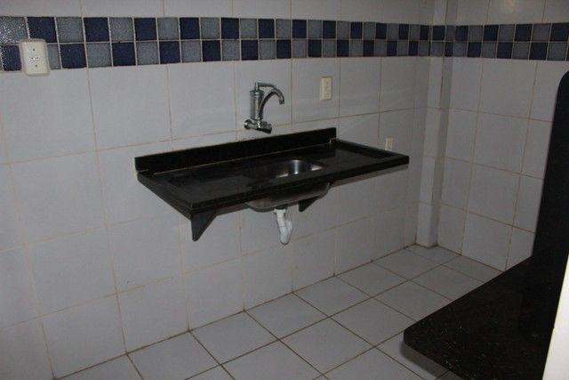 Vendo apartamento MANGABEIRA III - Foto 12