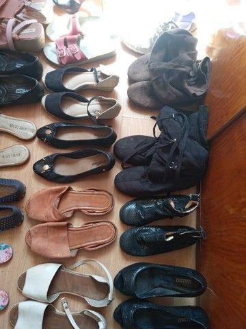 Calçados usados  - Foto 2