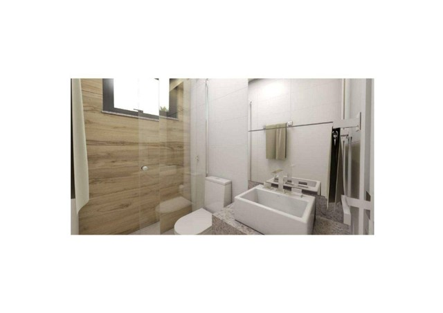 Apartamento com 2 dormitórios à venda, 74 m² por R$ 325.000,00 - Bairu - Juiz de Fora/MG - Foto 8