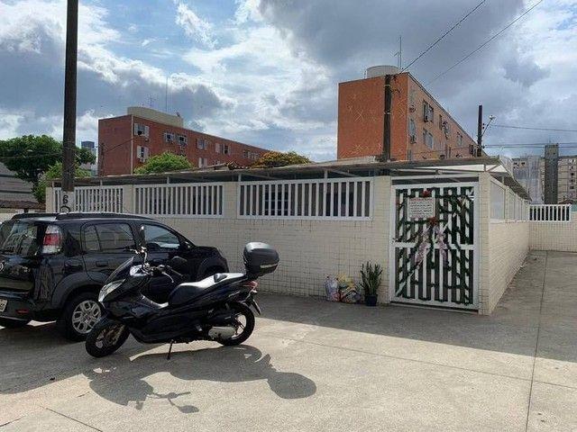 Apartamento em Aparecida, Santos/SP de 50m² 2 quartos à venda por R$ 270.000,00 - Foto 19
