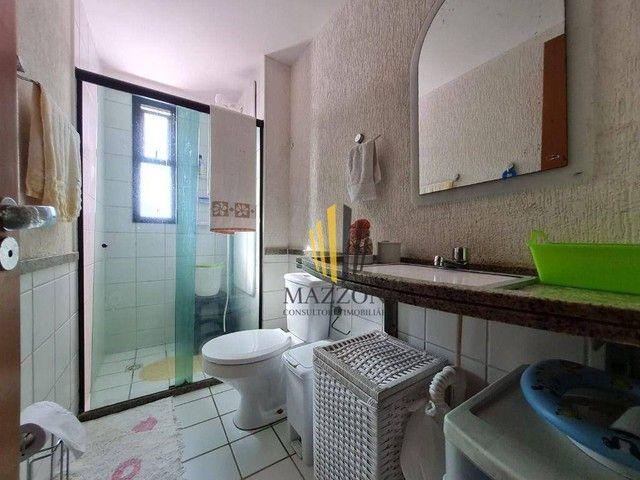Apartamento em Setubal | Edf. Maria Nice | 104m² | Varanda | 3 Quartos (1 Suíte) | Depende - Foto 7