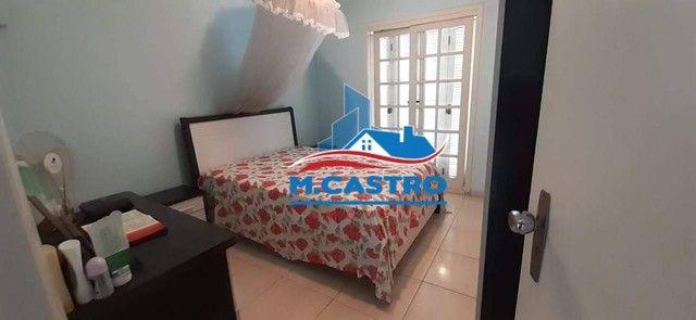 Casa Sobrado 02 Dormitórios - 02 Vaga de Garagem - Campo Limpo - Foto 12