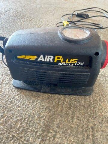 Compressor Air Plus Schuz 12V