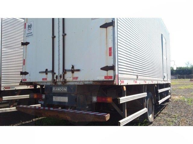MB1718 caminhão no chassi 2011 - Foto 3