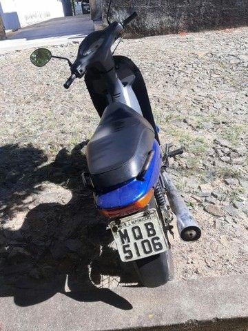 Vendo Honda biz  - Foto 2