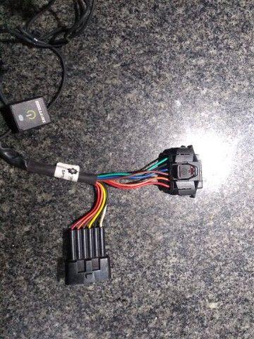 Chipagem para pedal de carro  - Foto 2