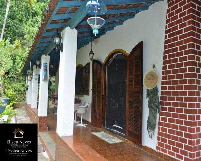 Vendo casa no bairro Morro Azul em Engenheiro Paulo de Frontin - RJ - Foto 3