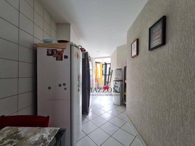Apartamento em Setubal | Edf. Maria Nice | 104m² | Varanda | 3 Quartos (1 Suíte) | Depende - Foto 15