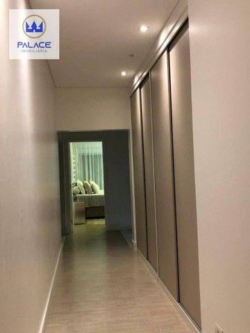 Casa com 3 dormitórios à venda, 390 m² por R$ 2.600.000,00 - Jd Botanico - São Pedro/SP - Foto 17