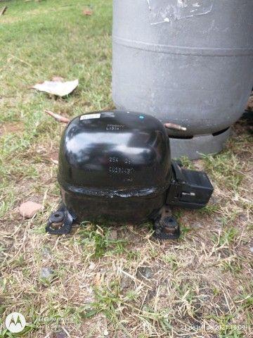 Compressor frigobar - Foto 5