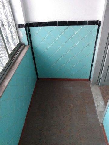 Alugo Apartamento - Chrisóstomo Pimentel 500,00 - Foto 12