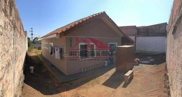Casa em Pinhais localizada no bairro Emiliano Perneta - Foto 10